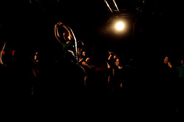 Flava Entertainment Dancers!