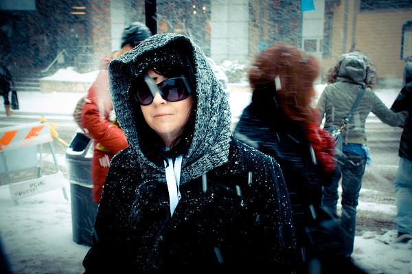 Sundance Flash Mob
