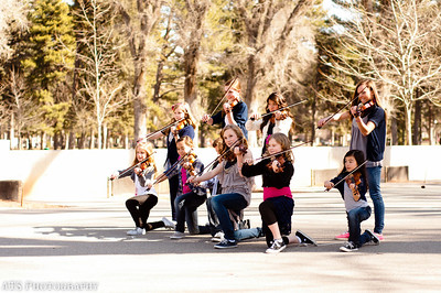Wasatch Youth Ensemble