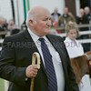 Cattle Interbreed Judge  at Black Isle  Show Terry Coghill, Orkney.