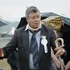 Black Isle Show Young Handlers Sheep Judge John Geldard, Kendal.