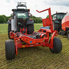 Kuhn Twin Wrapper 1610A