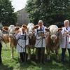 Norfolk Beef Team