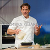 Chef Matt Tebbutt.