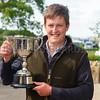 Young Shepherd winner Robert Walker.