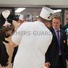 Dairy Expo, Carlisle.