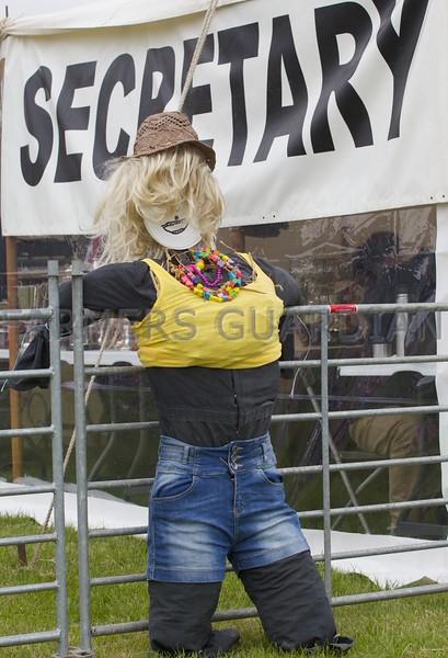 STIRLING SHOW 15 'THE SHOW SECRETARY'