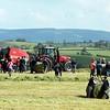 REf barry Alston-Photo Arvid Parry Jones. ( Pic 20 )<br /> Royal Welsh Grassland & Alternative Energy Event held at David Jones family farm, based at Y Ddol and Upper Esgair, Llanbadarn Fynydd, Radnorshire. General Scene picture.