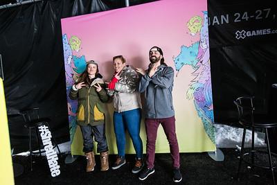 X Games Aspen 2019 - January 24, 2019
