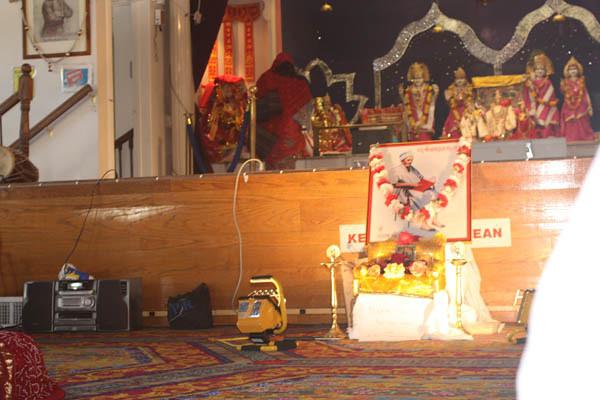 Diwali Satsang (Nov 2009)