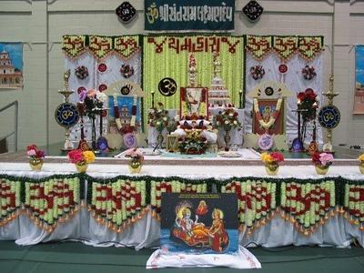 Guru Purnima Satsang, NJ (2005)