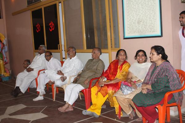 2011 Bhajan Spardha