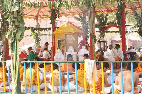 2011 Maha Vishnu Yaghna
