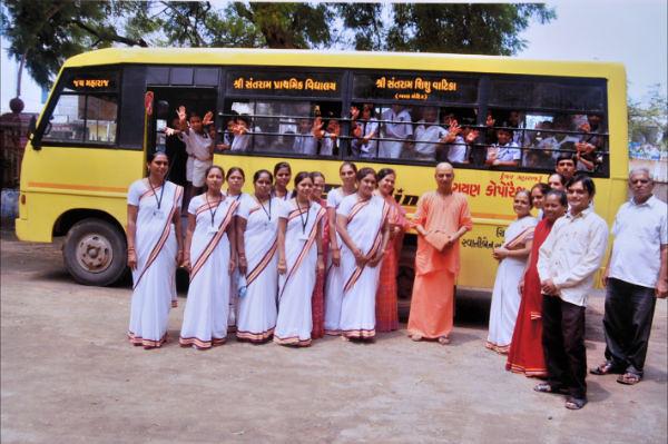 2011 Santram Sishu Vatika