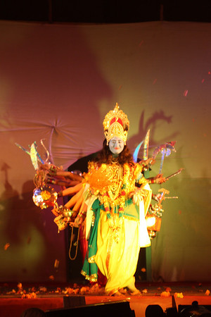 2011 Vishnu Sahastra