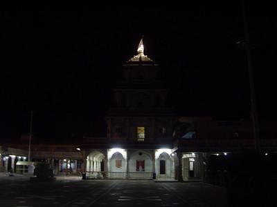 A Day at Santram Mandir