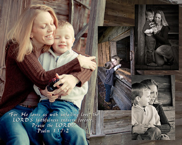 Shreveport Family Photographer