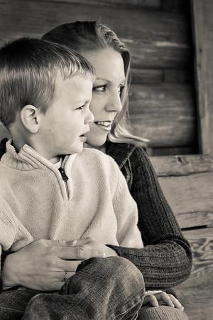 Shreveport Family Photographer