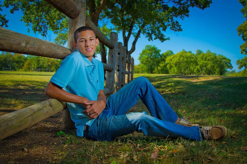 Shreveport Senior Photographer