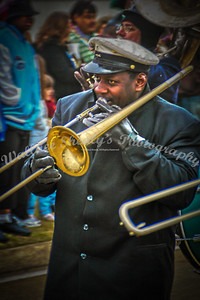 Mardi Gras 2006 Centaur Parade 007