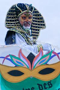 Gemini Parade 2006 Mardi Gras Shreveport