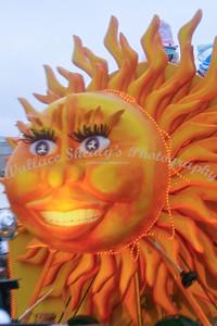 Mardi Gras 2006 Centaur Parade 089
