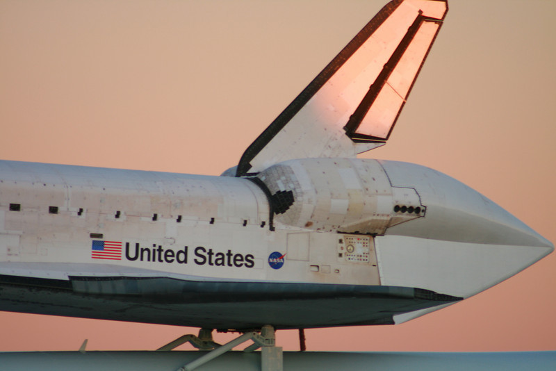 Space Shuttle Photograph by Spayth Photography & Cinema in Shreveport & Bossier City