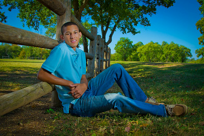Shreveport Senior Photographer