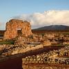 Wroxeter Roman City.