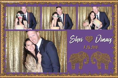 Shri & Vinay's Wedding