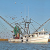 """The Miss Kathy""<br /> Village Creek<br /> St. Helena Island, SC"