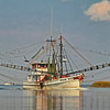 """The Poor Boy""<br /> Village Creek<br /> St. Helena Island, SC"