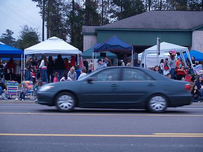 Callahan Parade December 2008