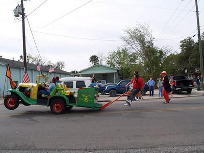 Crescent City (Catfish Festival) 2008