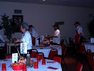 Shriners 2009