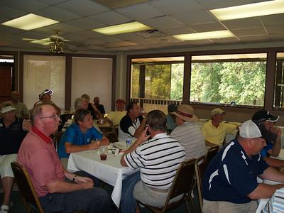 WJSC Golf Tournament