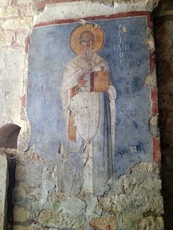 St. Nicholas,  Turkey