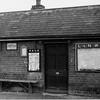 Station Building Kinnerley