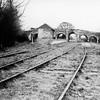Melverley Station. Crigion Branch. 4/1938