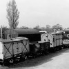 Kinnerley Station 4/1938