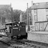 Abbey Station Shrewsbury