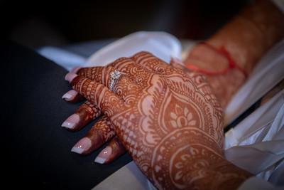 Shrunjal & Milan Wedding 0017