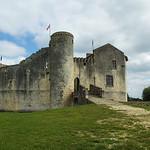 Chateau St Jean d'Angle