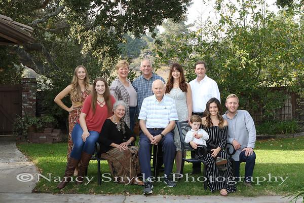 Shultz Family