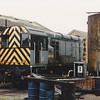 08528 sits at March TMD on 26th May 1991