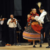 Pal Mlinar and Katalin Korosi Mlinar with Duvo Ensemble
