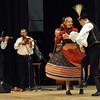 Pal Mlinar and Katalin Korosi Mlinar with Duvo Ensemble