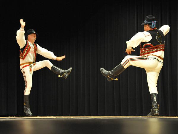 Lipa Slovak Dancers