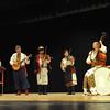 Ukrainian Village band