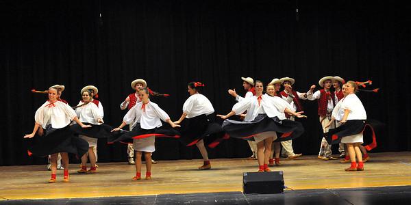 Dolina Polish Folk Dancers